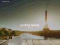 Details : Lutetia Travel