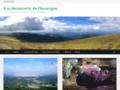 Voir la fiche détaillée : A la découverte de l'Auvergne : blog conseils de visite