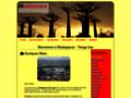 Détails : Madagascar, l'ïle rouge