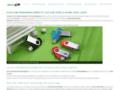 Voir la fiche détaillée : Clés USB publicitaires en gros