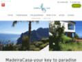 Voir la fiche détaillée : Gites à Madère, Portugal