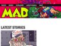 Details : Mad Magazine