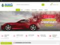 Mag Distribution : AdBlue classique et additivé