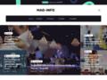 Blog d'actualités & d'informations en ligne