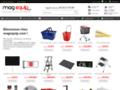 Détails : Magequip – sélection de qualité en équipement scolaire