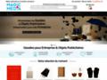 Magic4media.com : objets personnalisés pour entreprises