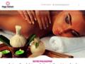 Voir la fiche détaillée : massage a domicile marrakech