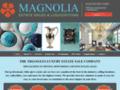 Magnolia Estate sales