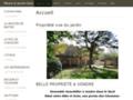 maison à vendre Gard