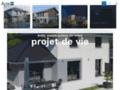 Détails : Maisons ARTHEA - constructions d'exception