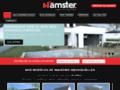 Détails : Maisons Hamster Vannes