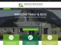 Détails : Construction maison bois oise, maîtrise d\'œuvre oise, maisons bois Picardi