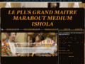 Détails : Marabout medium retour affectif