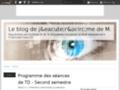 Détails : Le blog de Jérôme de Manassein