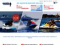 Détails : Les animations nautiques sur la Côte d'Azur