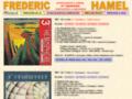 Fred. Hamel mandoliniste...
