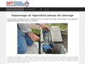 reparation-pompe-de-relevage