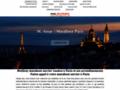 Trouvez un marabout professionnel à Paris