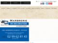 SARL Marbrerie Joubaud, Entreprise de marbrerie