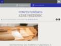Pompes Funèbres René Frédéric