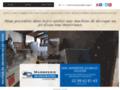 Voir la fiche détaillée : SARL Marbrerie Joubaud, entreprise de marbrerie
