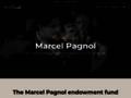 Détails : Marcel Pagnol