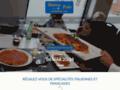 Voir la fiche détaillée : Restaurant cuisine italienne Frameries