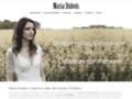 Détails : Robes de mariée Maria Dubois à Lyon