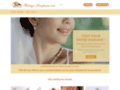 Voir la fiche détaillée : Magnifiques bijoux pour toutes les mariées - nombreux styles proposés