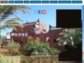 Maroc désert piscine 4x4 motos pistes
