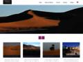 Voir la fiche détaillée : transport   touristique  Marrakech