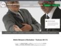 Détails : Cabinet d'avocat à Montauban