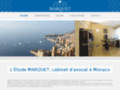 Cabinet Avocat Etude Marquet Monaco