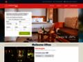 Voir la fiche détaillée : hotel 5 etoile marrakech