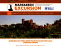 Détails : Marrakech excursion avec Abdelah Travel