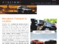 Voir la fiche détaillée : location voiture de luxe à Marrakech