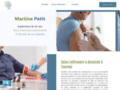 Détails : Soins infirmiers à domicile à Tournai
