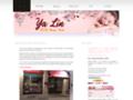 Voir la fiche détaillée : Ya Lin - Institut de massages à Lyon