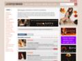 Voir la fiche détaillée : Institut Emilie Jolie, massage et relaxation