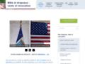 Détails : Mat et drapeau pour signalétique et PLV