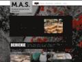 MAS -  Matériaux anciens du Sud