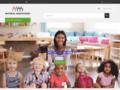 Voir la fiche détaillée : Jouet et jeux eveil educatif 3 ans montessori