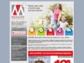 Mutuelle et assurance de la ville de Mulhouse