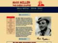 Details : Miller, Max