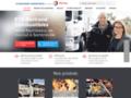 Voir la fiche détaillée : Bertrand Combustibles, fournisseur de mazout