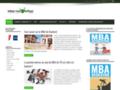 Détails : Intégrer les meilleurs MBA