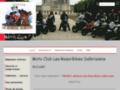 Détails : Moto Club
