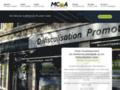 MCA Patrimoine, le partenaire de votre projet immobilier neuf
