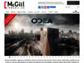 Détails : McGill Immobilier
