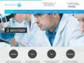 Détails : Vente et maintenance de matériel biomédical